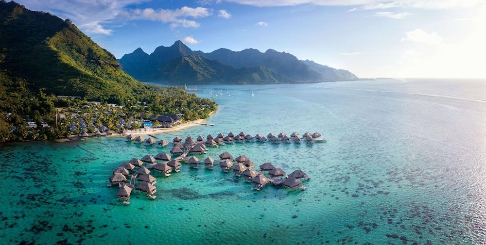 Hilton Moorea Lagoon Resort and Spa