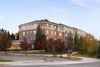 Hotel - TownePlace Suites by Marriott Boulder Broomfield/Interlocken