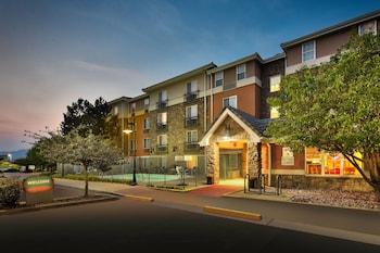 博爾德布魯姆菲爾德因特洛肯萬豪唐普雷斯套房飯店 TownePlace Suites by Marriott Boulder Broomfield/Interlocken