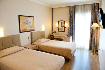 Hotel - London Hotel