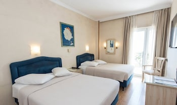 Double Room (Family Use)