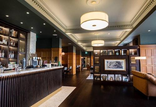 . The Marine Hotel, Troon