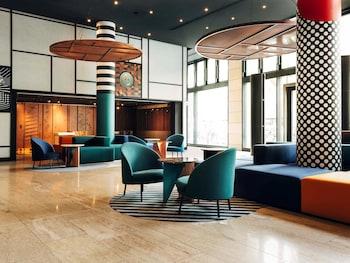 鉑爾曼柏林施維澤霍夫飯店 Pullman Berlin Schweizerhof