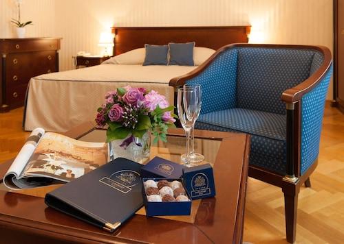 Ambassador Hotel, Wien
