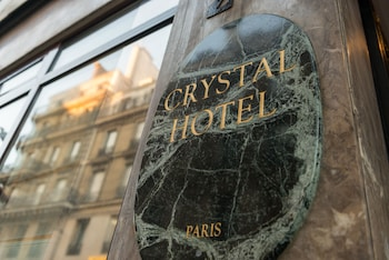 Hotel - Crystal Hôtel