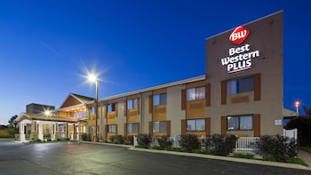 Hotel - Best Western Plus Oakbrook Inn