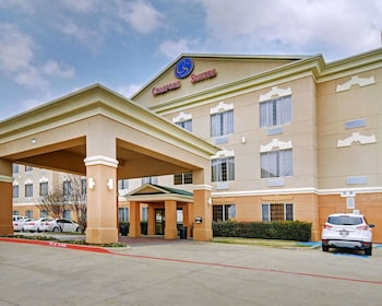 Hotel - Comfort Suites Roanoke - Fort Worth North