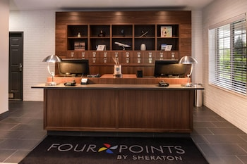 Hotel - Four Points by Sheraton Mt Prospect O'Hare