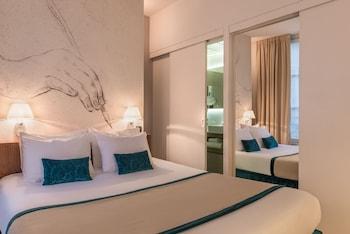 Hotel - Monna Lisa Champs Elysées