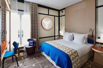 Executive Room (with SPA & Fitness Access)