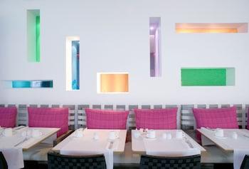 貝爾阿米飯店
