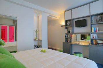 Superior Room (with SPA & Fitness Access)