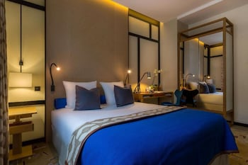 Classic Room (with SPA & Fitness Access)
