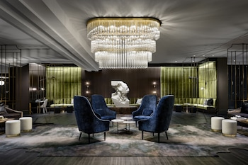 Hotel - The Gwen, a Luxury Collection Hotel, Michigan Avenue Chicago