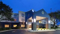 Best Western LSU/Medical Corridor Inn & Suites
