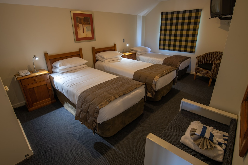 베이크레스트 로지(Baycrest Lodge) Hotel Image 10 - Guestroom