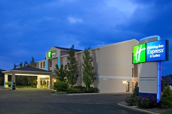 Hotel - Holiday Inn Express & Suites Alliance
