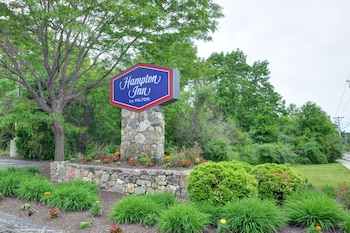 Hampton Inn Franklin/Milford