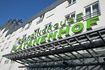 Hotel - Ariva Boardinghouse Platanenhof