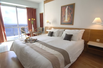 Double Room Single Use, Sea View