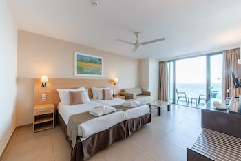 Superior Room, Sea View (Balcony)
