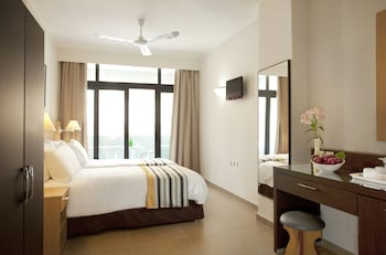Double or Twin Room, Balcony