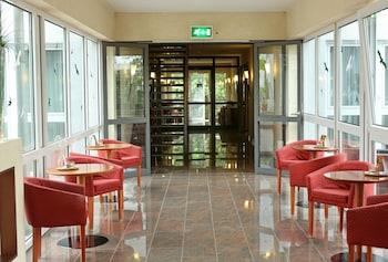 Hotel - Best Western Amedia Frankfurt Ruesselsheim