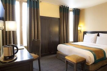 Hotel - Hôtel Elysa-Luxembourg