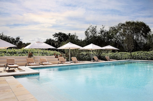 The Spier Hotel, Cape Winelands