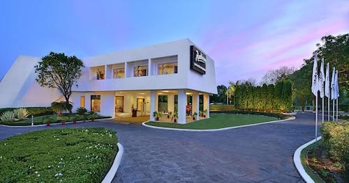 . Radisson Hotel Khajuraho