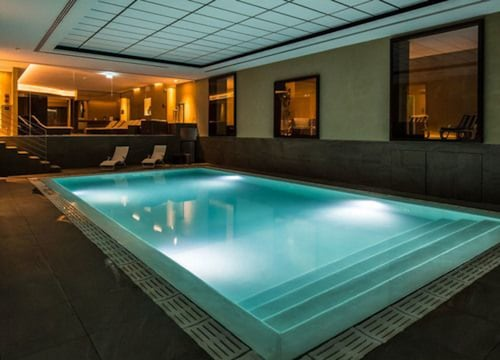 . Hotel Saccardi & Spa