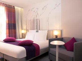 Privilege, Tek Büyük Yataklı Oda, 1 Çift Kişilik Yatak