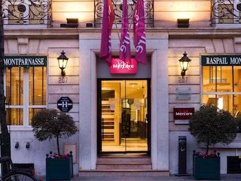 Hotel - Mercure Paris Montparnasse Raspail