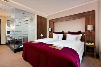 Hotel - Flemings Hotel Frankfurt Main-Riverside