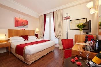 Hotel - Hotel Waldorf Trocadero