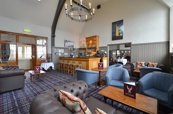 Hotel - The Stirling Highland Hotel