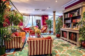 Hotel - Villa Eugenie