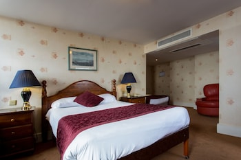 Superior Room, 1 Double Bed, Sea View