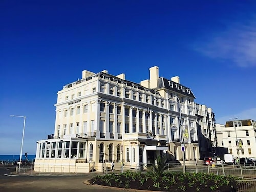 Royal Albion Hotel, Brighton and Hove