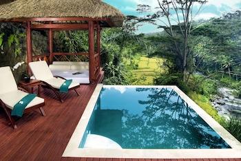 River Front Pool Villa