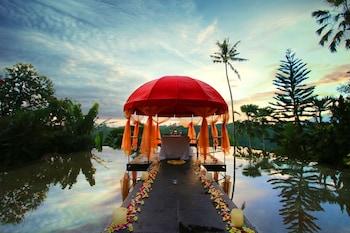 Hotel - Kupu Kupu Barong Villas and Tree Spa by L'OCCITANE