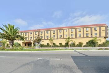 Hotel - LAX Stadium Inn - El Segundo/Inglewood