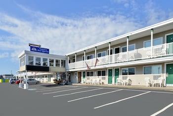 Hotel - Americas Best Value Inn Mt. Royal