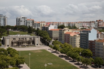 Hotel AS Lisboa - Aerial View  - #0