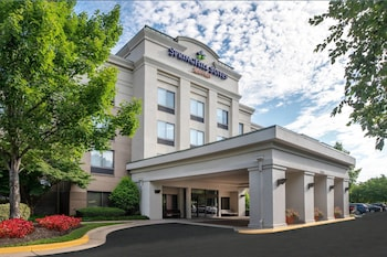 Hotel - SpringHill by Marriott Centreville/Chantilly