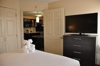 Suite, 1 Bedroom, Non Smoking (Qn Bed & Sofa Bed)