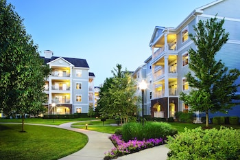 Hotel - Wyndham Vacation Resorts - Nashville