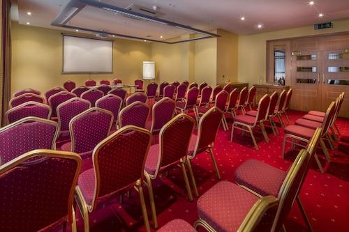 Dublin Skylon Hotel,