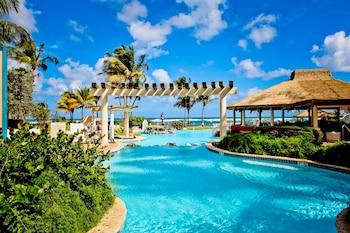 Hotel - Embassy Suites by Hilton Dorado del Mar Beach Resort