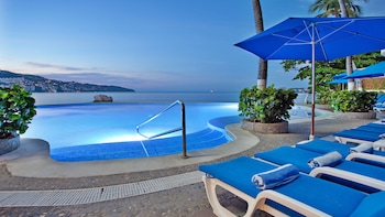 Hotel - Holiday Inn Resort Acapulco